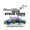 BlumenCASTen #028 by STEVE HOPE