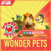 WONDER PETS THEME SONG REMIX [PROD. BY ATTIC STEIN]