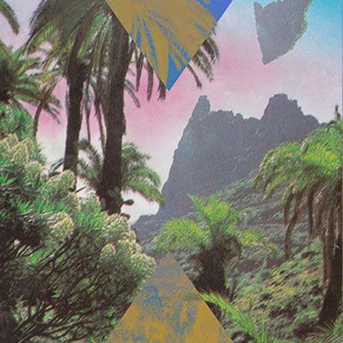 Discoteque Palmen - In Dreams of Fire (Mixtape 2015)