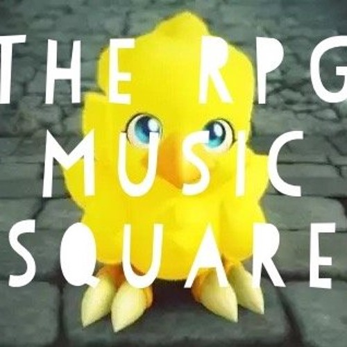 The RPG Music Square