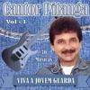 CD Viva a Jovem Guarda (DEMO)