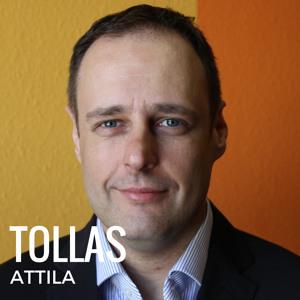 Tárgyalási technikák - interjú Tollas Attilával