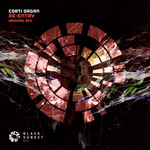 "Corti Organ -  Re-Entry on Armin Van Buuren's  ""A State Of Trance"" Episode 726"
