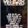 Let's Go Techno With Beni Wilde & Friends   Episode 15 - Chris Jansen