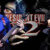 "Resident Evil 2 - Save Room Theme ""Epic Metal"" Cover"