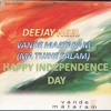 Deejay_Neel Vande Mataram (Maa Tujhe Salam)-Independence Special Remix