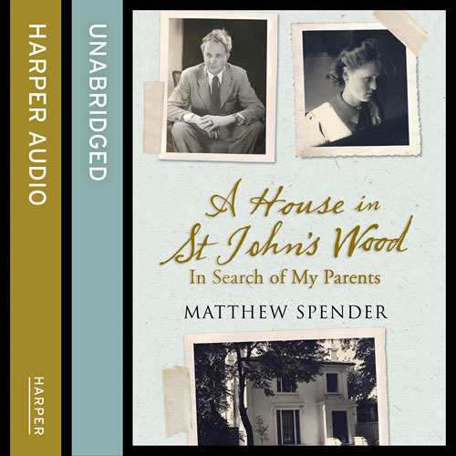 empty house by stephen spender Read a house in st john's wood in search of my parents by matthew spender with rakuten kobo a son's personal exploration of one of the most influential—and.