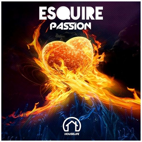 eSQUIRE - Passion - OUT NOW