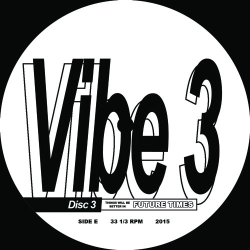 C'est Life - New Years Eve 2013 - VIBE 3 - FT032