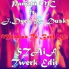 Panjabi MC Ft. J.Dyck & Dusk - Mundian To Bach Ke (STAiF Twerk Edit)