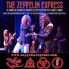 The Zeppelin Express - Live at the Circuit De La Biere, Le Mans, France 27 June 2015