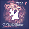 Download OUT NOW! Marcus Schossow Feat. The Royalties STHLM - Lionheart (Dimension Remix) [Armada Trice] Mp3