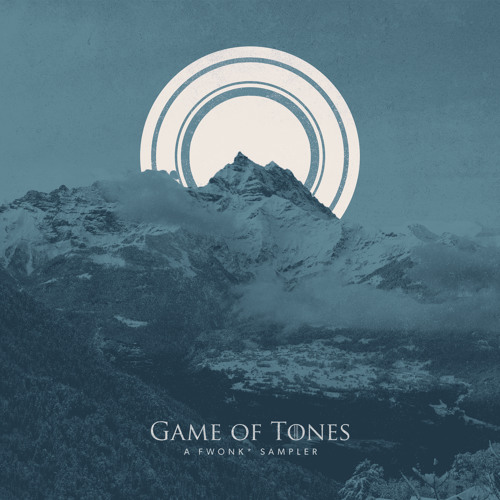 171 / Various Artists - Game of Tones