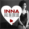 Afro House 2015 INNA - Fall In Love - Lie By Dj Cabral
