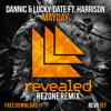 Dannic & Lucky Date - Mayday (Rezone Remix)