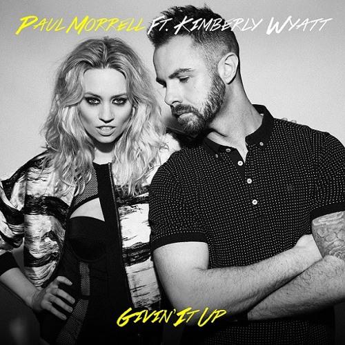 Single [Paul Morrell feat. Kimberly Wyatt] >> Givin' It Up Artworks-000126351554-7i6bmc-t500x500