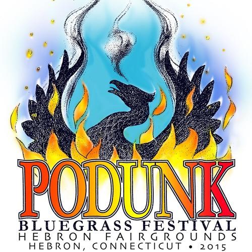 Podunk Bluegrass TELEFUNKEN Band Competition