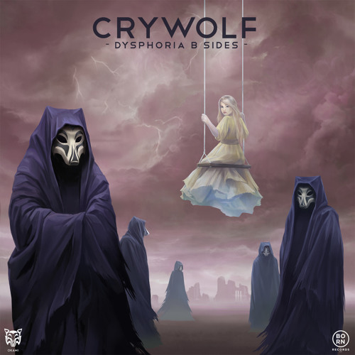 Crywolf - Neverland (MitiS Remix)