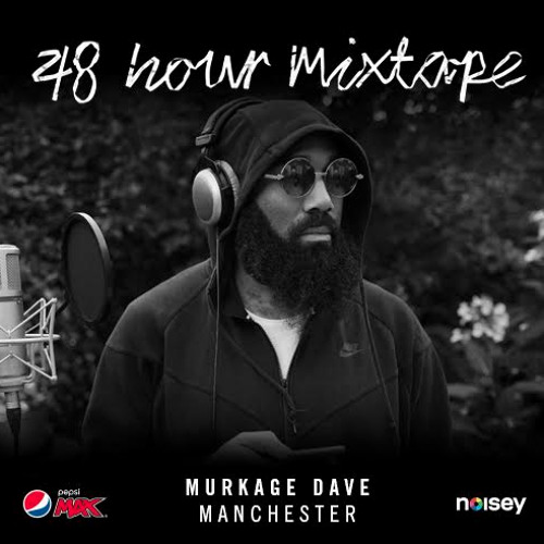 Murkage Dave - 48 Hour Mixtape