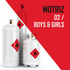 Motriz - O2 / Boys&Girls / PM Recordings