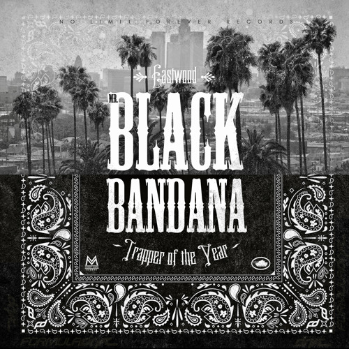 "Eastwood | Mr. Black Bandana ""Trapper of the Year"""