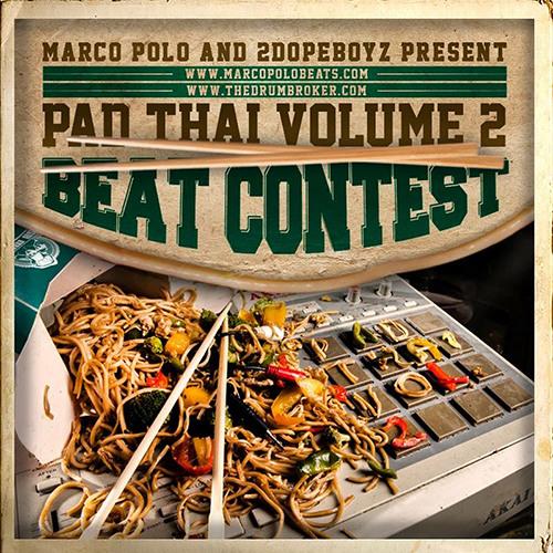 Soul Bowl (Pad Thai Vol. 2 Beat Contest)