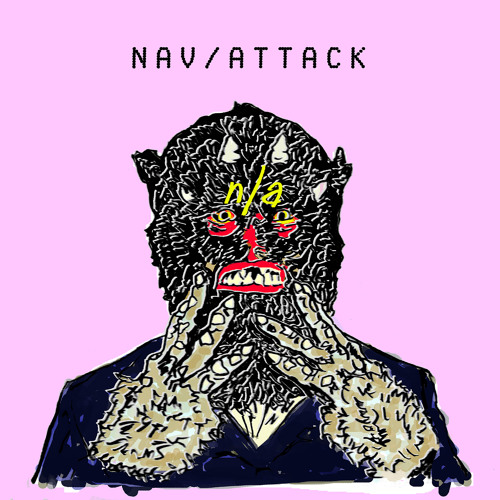 nav/attack - nav/attack