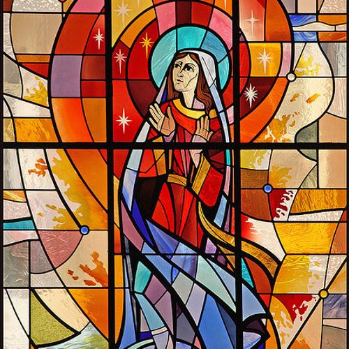 Wniebowzięcie Maryi 2013