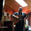 Ricky Ganiere - Judas Iscariot - Wooden Nickel, Mile of Music, Appleton, WI 8-6-2015