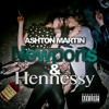 Newports Hennessy feat. Ray Gifted Keys