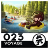 Monstercat 023 - Voyage (Passage Album Mix)