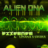Sixsense & Vimana Shastra - Alien DNA EP  (Preview) [Out on Beatport]