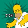 D'OH. Homer ~190BPM~