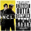 Homestretch: Film Critic Thom Ernst reviews Straight Outta Compton and The Man From U.N.C.L.E.