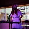 Channing & Quinn - Murder of Crows - CU Saloon, Mile of Music, Appleton, WI 8-8-2015