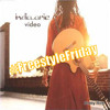 Video (India Arie)  #FreestyleFriday