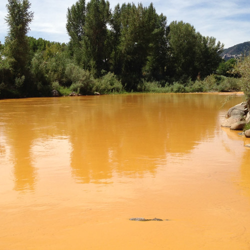 Gold King, and Other Abandoned Mines Plague Colorado