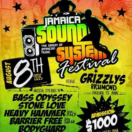 BASS ODYSSEY 26TH ANNIVERSARY AUGUST 2015 by RGS | Free ...