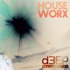 hOUSEwORX - Episode 046 - Jon Manley - D3EP Radio Network - 140815