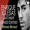 Enrique Iglesias ft. Gwen Stefani & Indeep - Last Night I Dance Contigo (Banana Version)