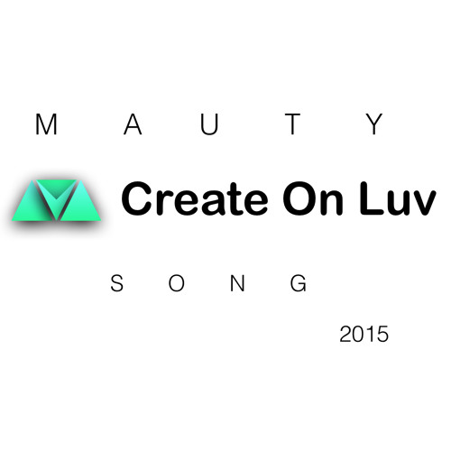 Create On Luv - Mauty  tres