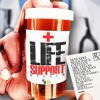 POPCAAN - WEED IS MY BESTFRIEND [LIFE SUPPORT RIDDIM] - JA PRODUCTIONS - 2015