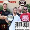 MMA News Rolando Velasco NAC Silva CM Punk UFC FN 73
