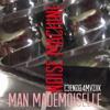 Noise Machine - Man Mademoiselle™ at C3ENZŒ4MVZIIK studios inx.