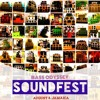 BASS ODYSSEY presents JAMAICA SoundFEST 2015 (26 Anniversary)