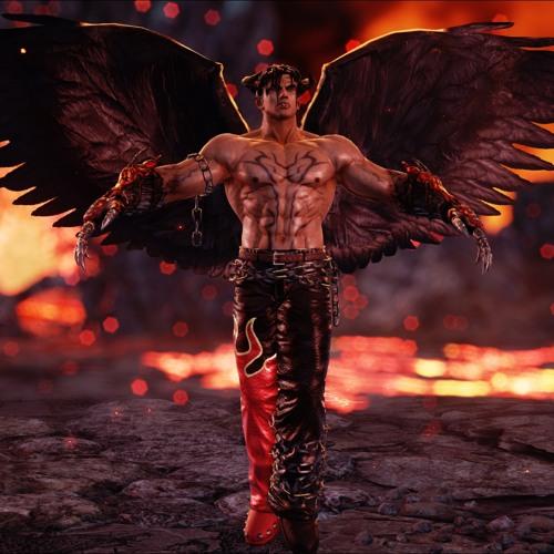 Tekken 7 Devil Jin X27 S Theme Fear The Wrath Of God By