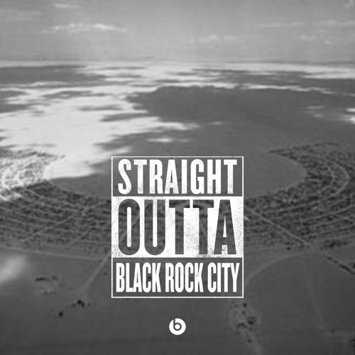 Straight Outta Black Rock - (ft. DialectHD, Dre, Dove, Hannah Michelle, Metaphysical)