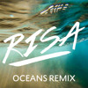 Oceans (RISA Remix) - Hillsong UNITED