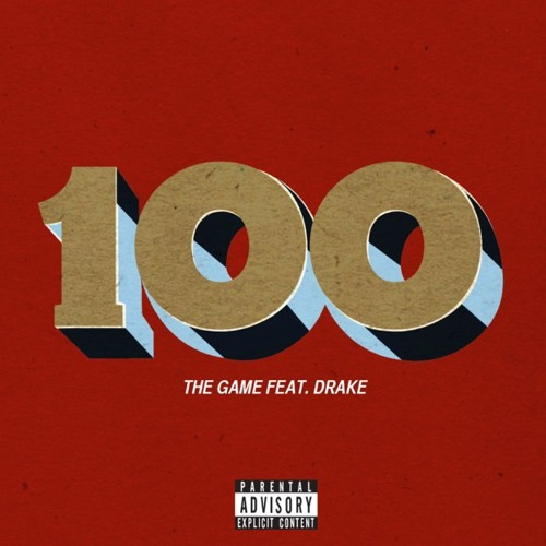 The Game Featuring Nas & Drake 100 Remix (Clean)