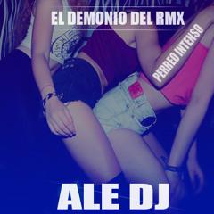 MEGA ASESINO PAL PISO - [ DJ ALE RMX ]